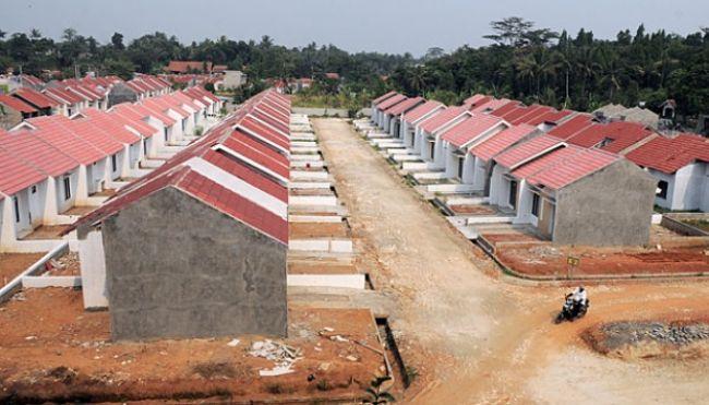 kuota rumah subsidi flpp