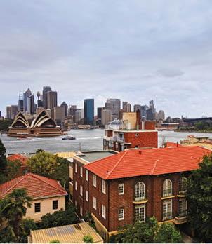 Permintaan Properti di Sydney Merosot