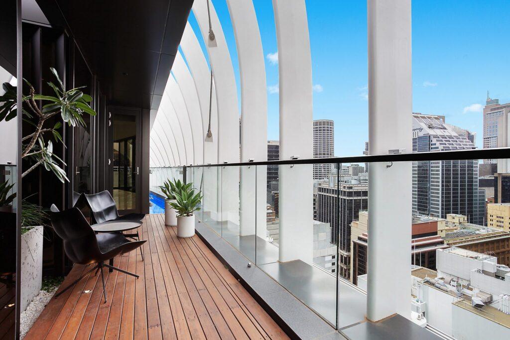 Crown Group Hadirkan Griya Tawang Mewah Bergaya Manhattan di Sydney