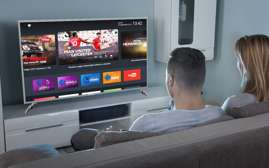 smart tv terbaru dari polytron