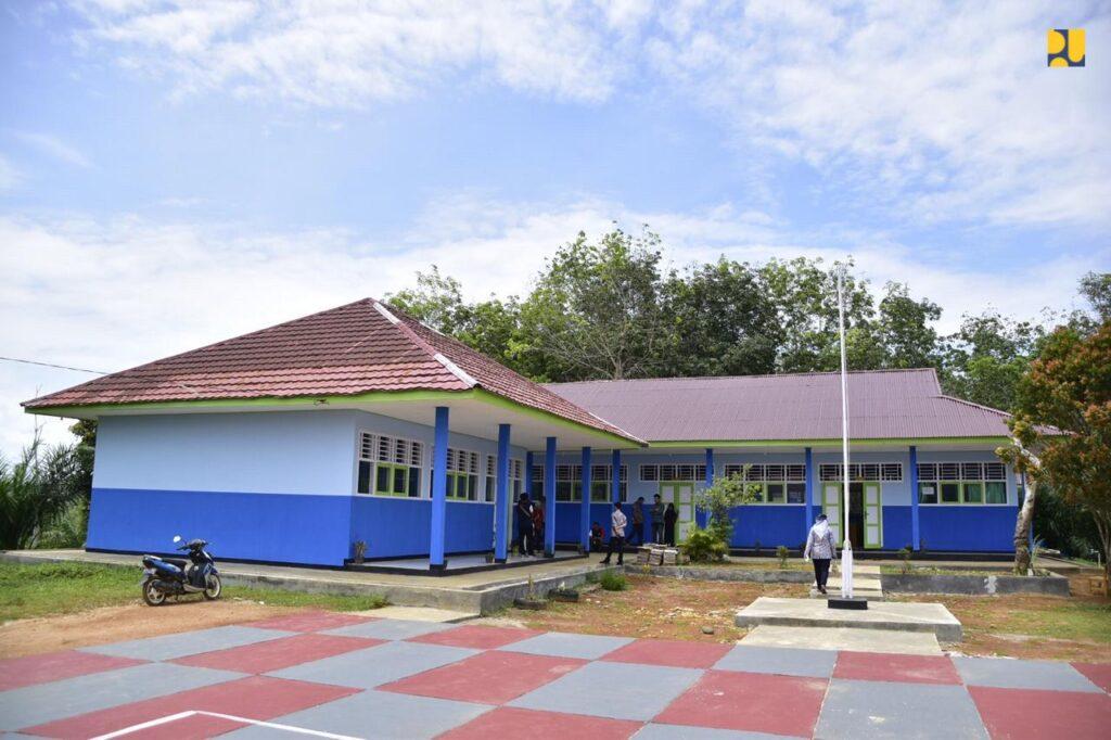 SMP Negeri 42 Bengkulu Utara