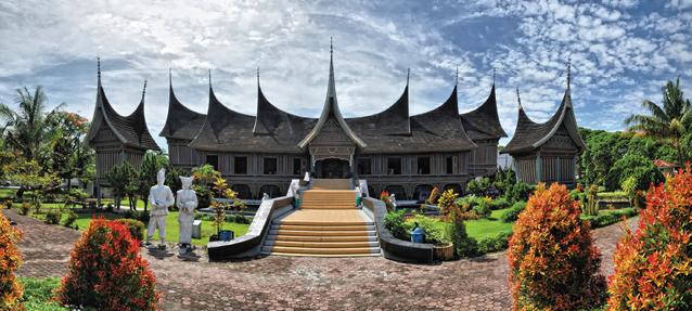 Jelajah Negeri Seribu Surau Property And The City