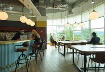 CoHive Hadirkan Co-Working Space di Kelapa Gading