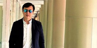 JOPY RUSLI | CHIEF MARKETING OFFICER PT LIPPO KARAWACI Tbk