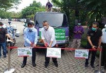 Kegiatan CSR Sinar Mas Land di Tangerang Selatan