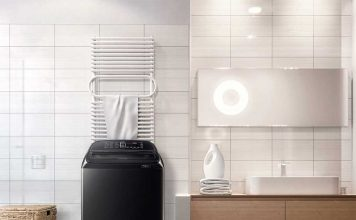 Samsung Washing