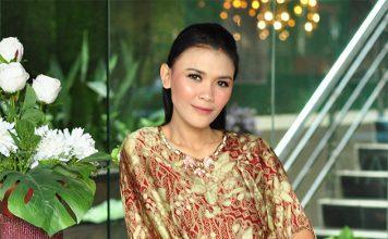 Batik go internasional