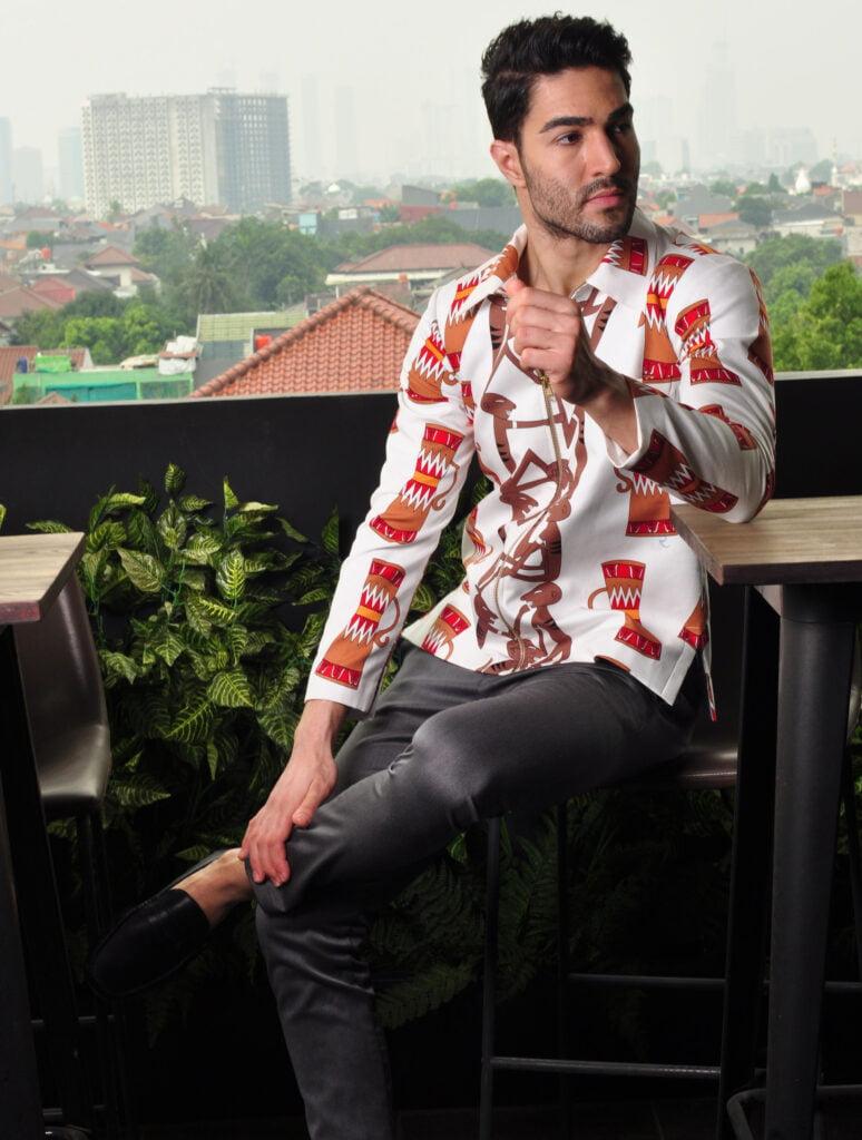 Batik GOES INTERNATIONAL