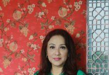 Felicia M Simon, Executive Vice President of Consumer Loan BCA.