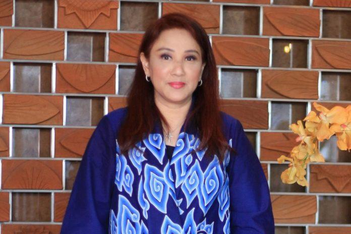 FELICIA M SIMON, EXECUTIVE VICE PRESIDENT OF CONSUMER LOAN BCA