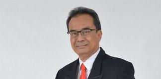Eko D. Heripoerwanto, Direktur Jenderal (Ditjen) Pembiayaan Infrastruktur Kementerian Pekerjaan Umum dan Perumahan Rakyat (PUPR)