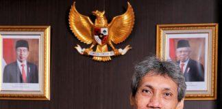 Arief Sabaruddin, Direktur Utama Pusat Pengelolaan Dana Pembiayaan Perumahan (PPDPP)