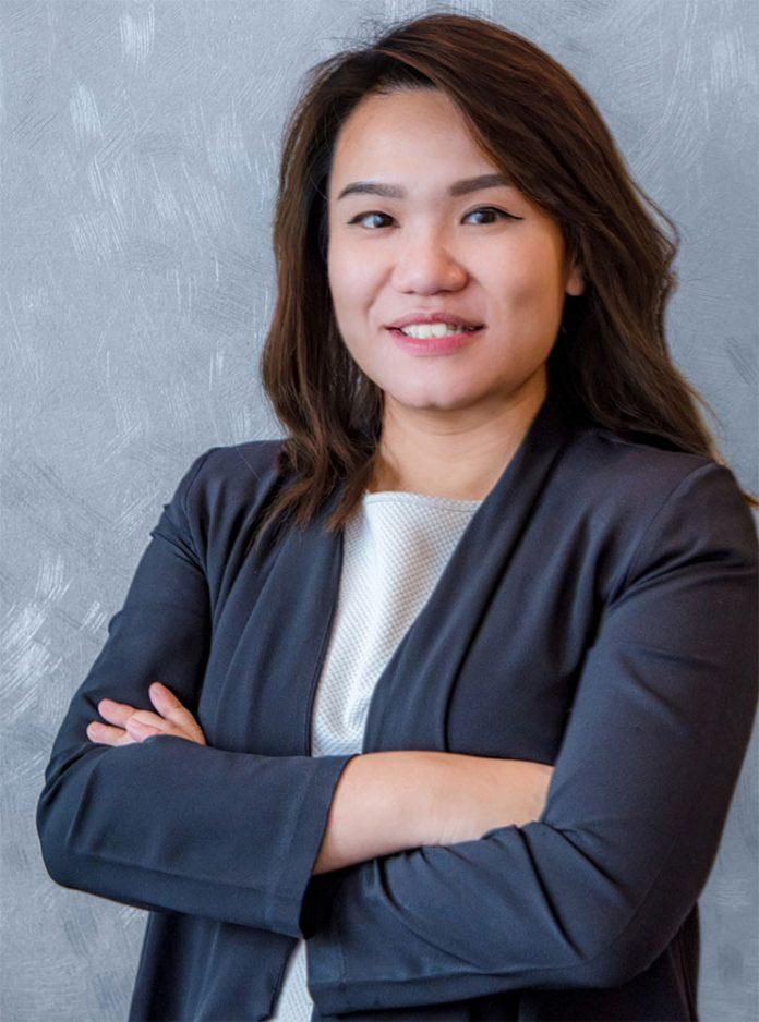 Grace Ekaputri, Direktur PT Praja Sakti Propertindo