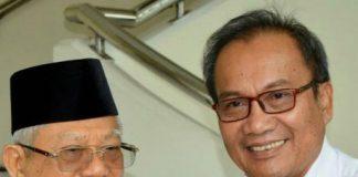 Ir. Moerod, Waketum Koordinator DPP REI Bidang Perumahan Subsidi, ASN, TNI & POLRI