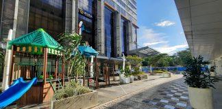 Kawasan Hunian Skandinavia Apartment di Kota Tangerang