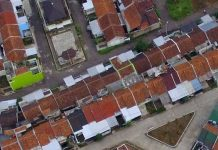 penjualan rumah indent